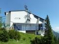 Bergstation Rofanseilbahn