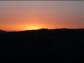 Sonnenaufgang am Ameisbühel