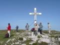 Windberg - mit 1.903 m der höchste Berg der Schneealpe
