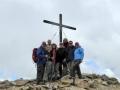 Gipfel Großer Königsstuhl