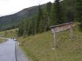 Krippenfiguren bei der Fahrt ins Bundschuh-Tal