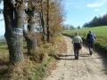 Aufstieg zum Stollberg