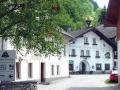 Bei Mandling passieren wir die Grenze von Salzburg zur Steiermark