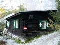 die alte Haindlkarhütte