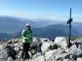 Gipfel Kalbling