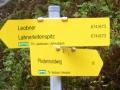 Wegweiser Leobner