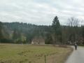 zurück in der Bernau