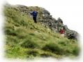 Abstieg zum Giglachsee