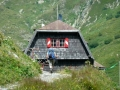 Wolajerseehütte