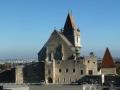 Burg und Kirche Perchtoldsdorf