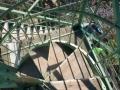 Abstieg von der Josefswarte