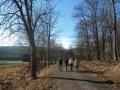 Weg zum Gütenbachtor