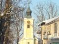 Kirche Gutenbrunn
