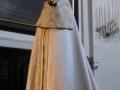 die schwarze Madonna - Nachbildung von Loreto (Italien)