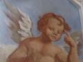 barocke Wandmalerei
