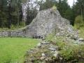 Lessachtal: Ruine Turnschall