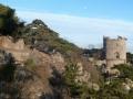 Felsensteig und Schwarzer Turm