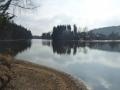 Weg nach Litschau