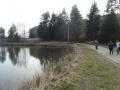 Weg nach Reichenbach bei Litschau