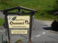 Berggasthof Hummelei oberhalb von Oberaudorf