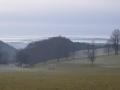 Blick vom Zobelhof nach Süden