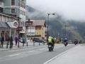Passhöhe Obertauern