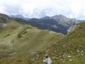 Tauern-Höhenweg