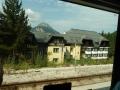 Alpenhotel Gösing mit Ötscher