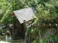 Mühle am Weg zum Ötscherhias