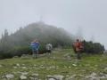 Gipfel Gemeindealpe