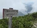 Abstieg Mitterbach
