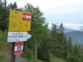 Abstieg Riffelsattel