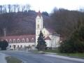 Kirche in Wolfsgraben