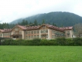 ehemaliges Grandhotel Toblach