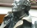 Denkmal Gustav Mahler