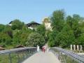 Europasteg Oberndorf