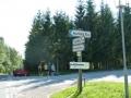 Bundesstraße Klammhöhe