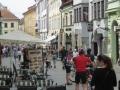 Fußgängerzone Bratislava