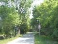 Liesingradweg bei Alterlaa