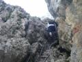 Klettersteig Teufelsbadstube