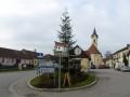 Dorfplatz Etzmannsdorf