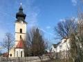 Kirche in Stammersdorf