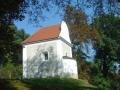 Nikolaikapelle Lainzer Tiergarten