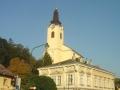 Kirche Kalksburg
