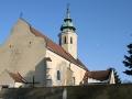 Kirche in Gerasdorf