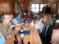 Essen im Uferhaus