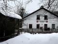 Das Gasthaus zum Agnesbründl auf der Jägerwiese