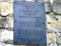Der Hermannskogel ist der Fundamentalpunkt des österreichischen Vermessungswesens