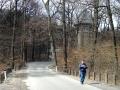 Johann-Staud-Straße mit Otto-König Warte