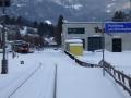 Bahnhof Puchberg/Schneeberg